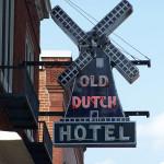 Old Dutch Hotel